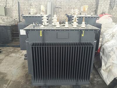 Предлагаем новые трансформаторы ТМГ, цена дешевле завода в Пензе